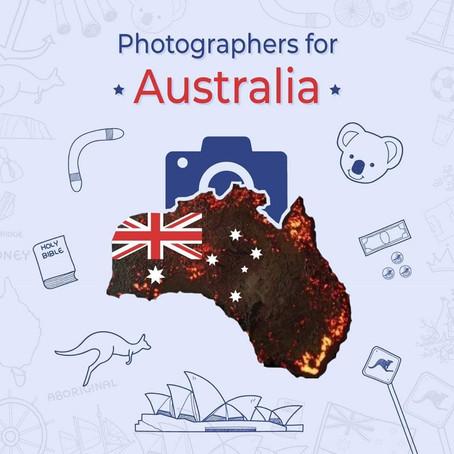 | Mini shoots: Australië | Fotostudio Nieuwegein |