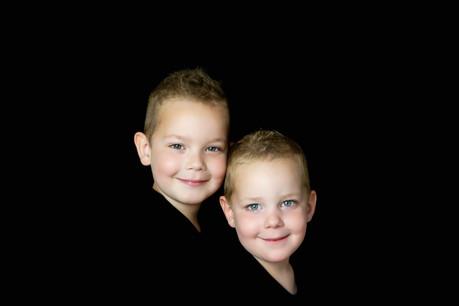 kinderfotograaf portret