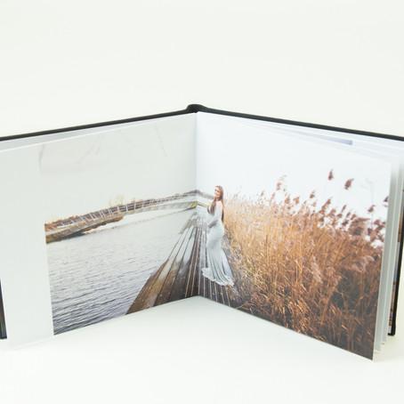 | Jullie foto's in een prachtig fotoalbum |