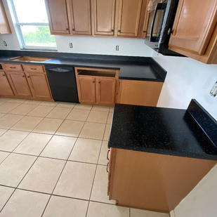 Countertops After