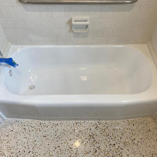 Bathtub After