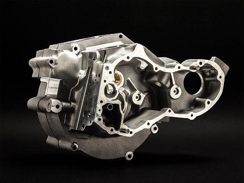 Replica Motortechnic Mfg. Panhead Engine Case 1948-1954