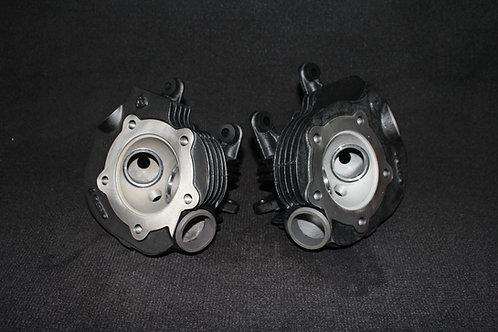 Replica Motortechnic Mfg. Cast Iron Knucklehead Set 1940-1947