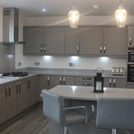 Alban.Gray Interiors - Kitchens