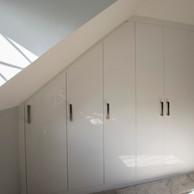 Alban.Gray Interiors - Bedrooms