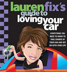 Lauren Fix guide to loving your car