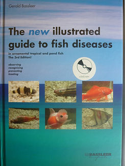 book fish disease