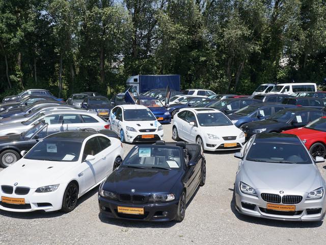 BMW M3 E92 / M3 E46 / 640d
