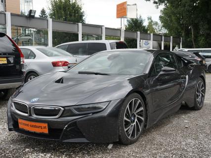 BMW i8 Bj. 2016