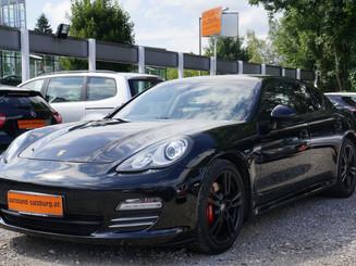 Porsche Panamera Bj. 2014