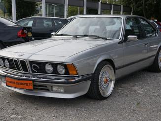 BMW 635CSI Bj. 1983