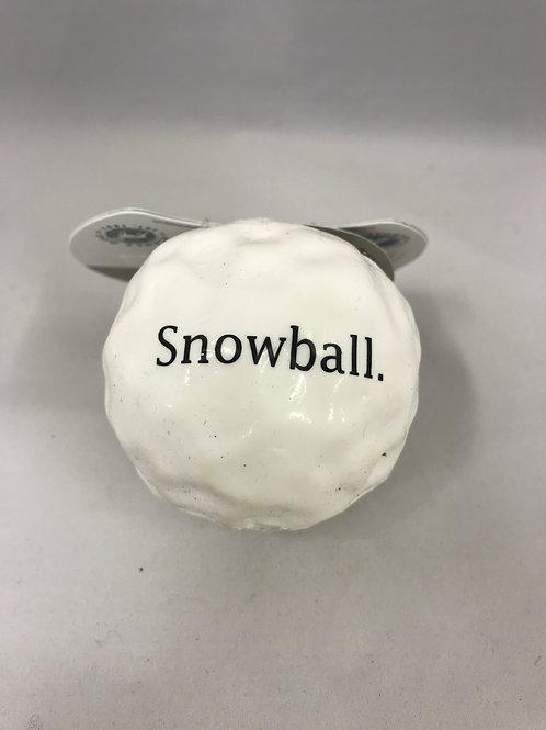 "Planet Dog Snowball 3"""