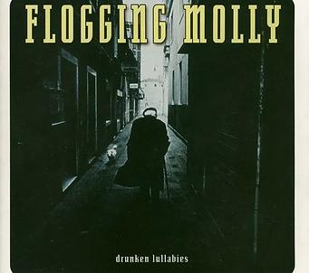 floggingmolly-drunkenlullabies-cover-art