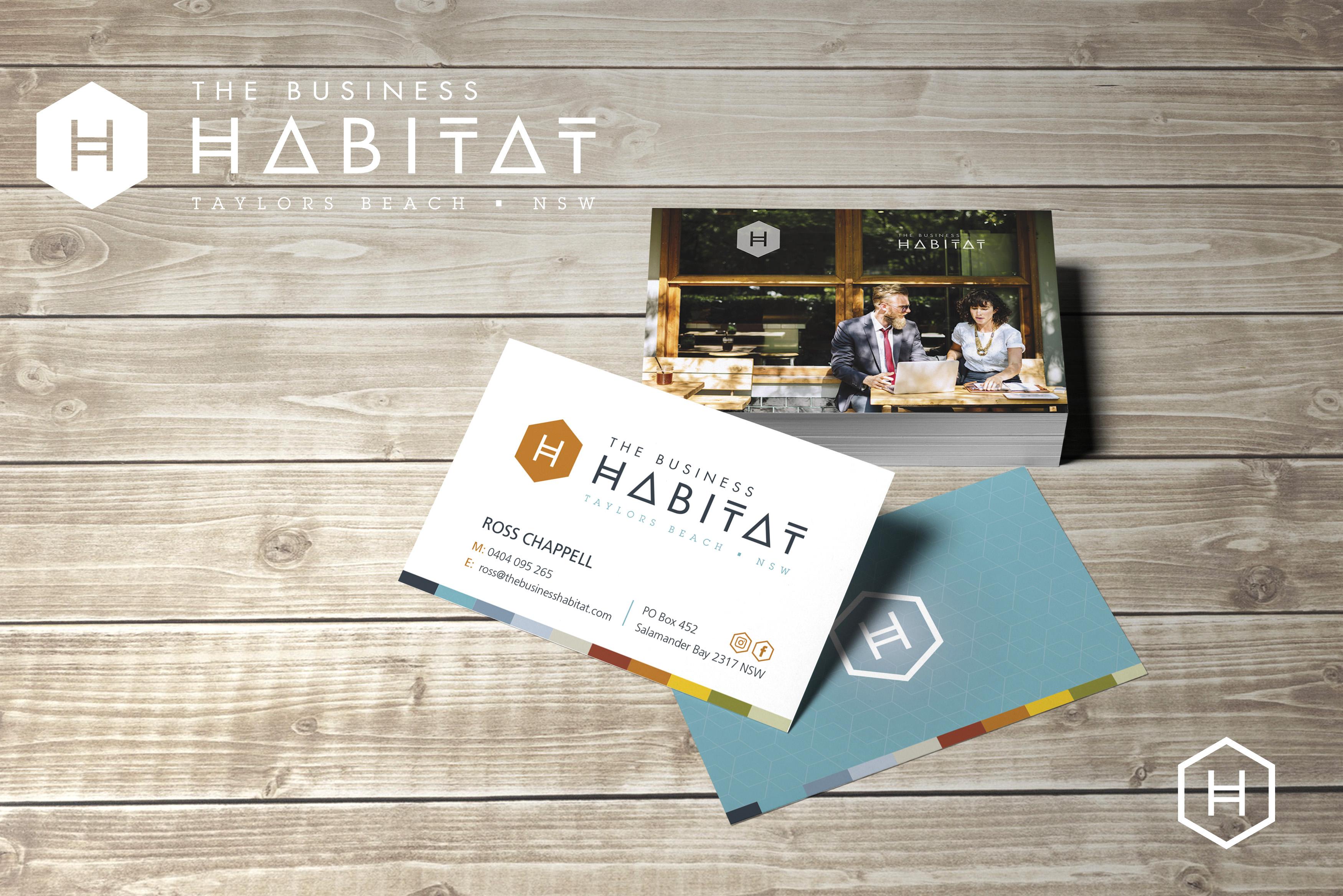 The Business Habitat