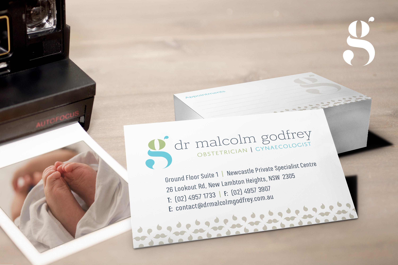 Dr Malcolm Godfrey - Gyn/Ob