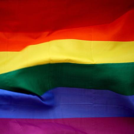 Pride Month Begins