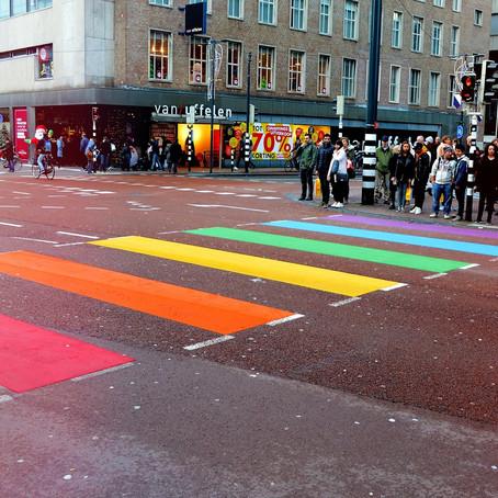 Stonewall Anniversary