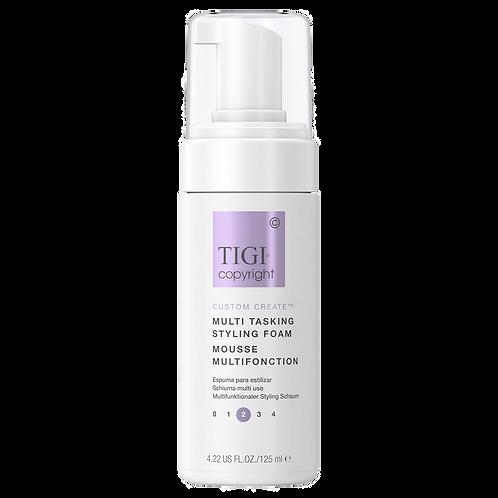 Многофункциональный крем для укладки волос Tigi Copyright