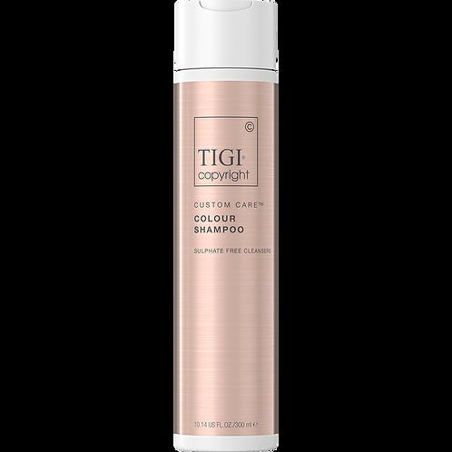 Шампунь для окрашенных волос Tigi Copyright