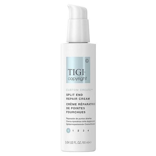 Крем восстанавливающий против ломких секущихся волос Tigi Copyright