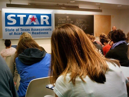 STAAR Testing Glitch Affecting Katy ISD Students