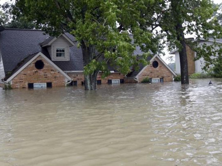 Voters Say YES to $2.5 Billion Flood Control Bond