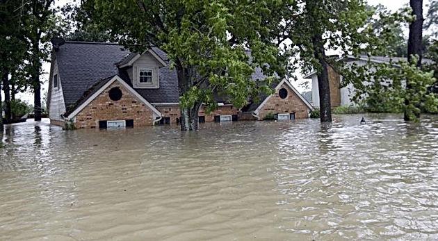 Voters Say YES to $2 5 Billion Flood Control Bond | Katy Magazine l