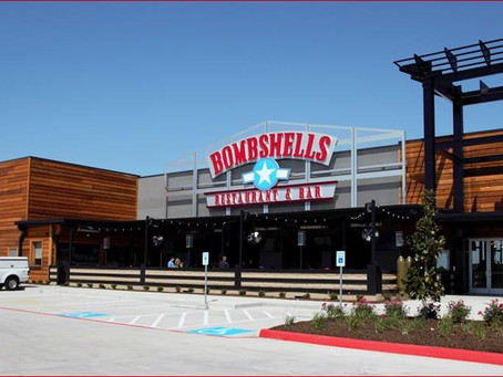New and Coming to Katy: February 2019