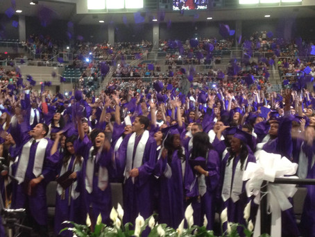 Katy ISD High School Graduation Schedule and Information