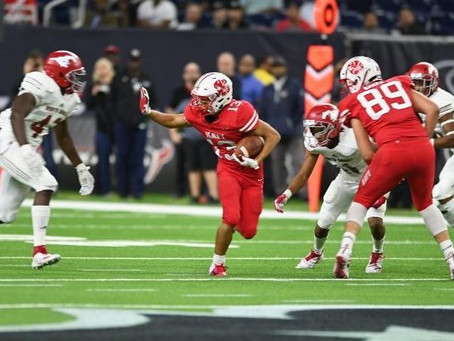 Katy and Tompkins Football Teams Suffer Hard Fought Losses