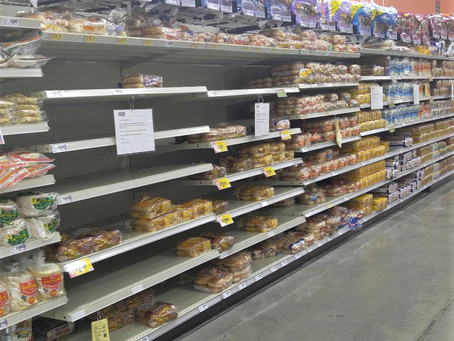 Voluntary Recall on H-E-B Breads Sold In All Katy Area Stores