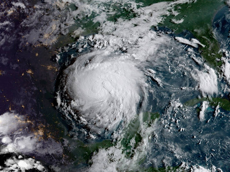 Fort Bend Hurricane Harvey Workshop 3/13