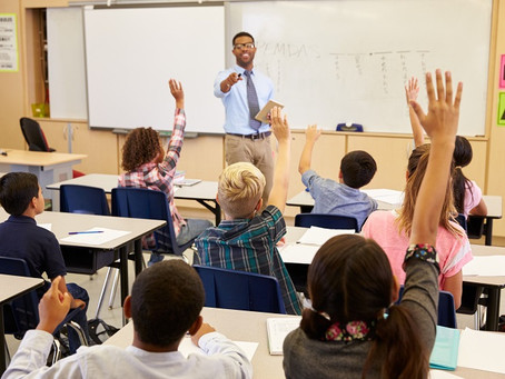 Top 5 Must Knows for the First Day Back to School in Katy ISD