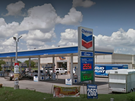 Credit Card Skimmers Found in Katy Gas Station Pumps