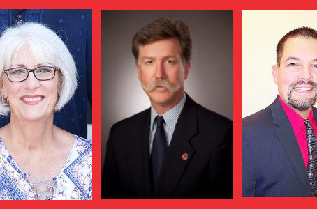 BREAKING: City of Katy Council Election Results