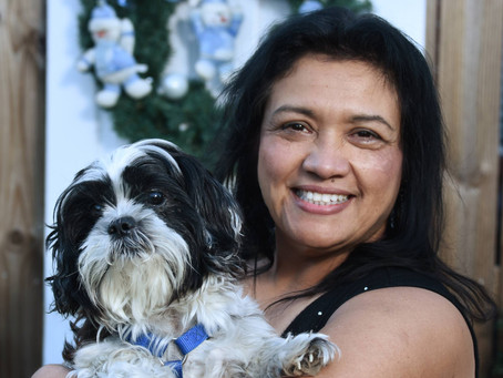 Candlelight Vigil and Celebration of Life Details for Susie Garza