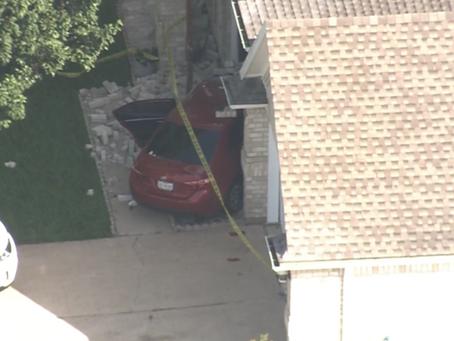 Katy Mom Hit by Car in Bear Creek Village Dies