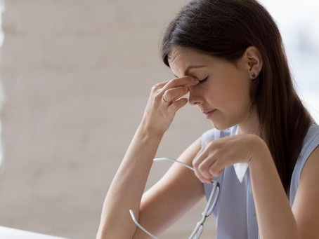 Santé oculaire : ce qu'il faut savoir lorsqu'on travaille ou étudie devant un écran