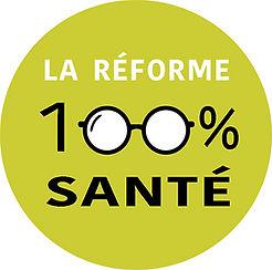 100% Santé - Opticien à domicile