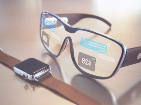Apple : des lunettes plus tôt que prévu ?