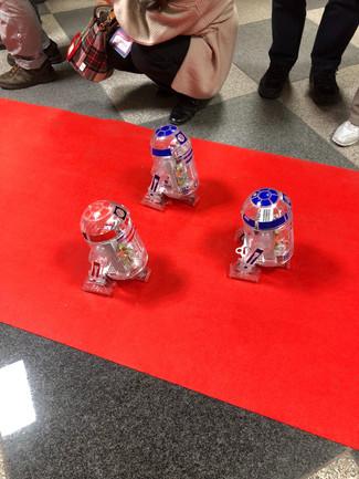 【イベントレポート】ロボットパレード@隅田公園リバーサイドギャラリー