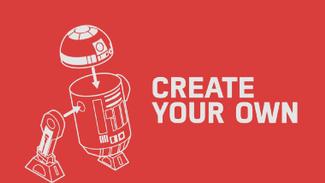 【12/21 ナノラボ】littleBits R2組立体験