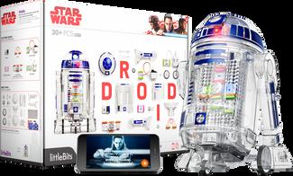 【4/8 新宿マルイメン】littleBits R2ユニットをつくって楽しむ会!