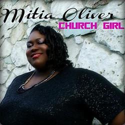Church Girl ft. Donyea Goodman - Single
