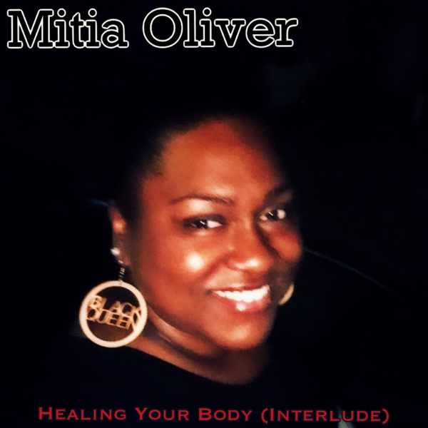 Healing Your Body (Interlude) - Single