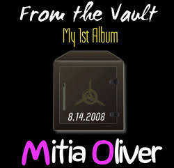 From the Vault: My 1st Album