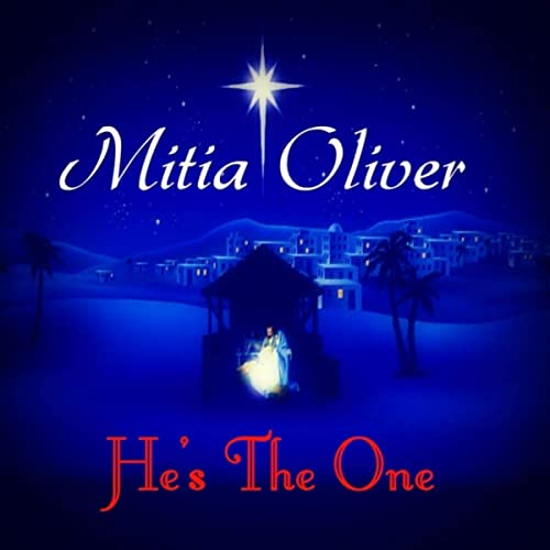 He's The One - Single