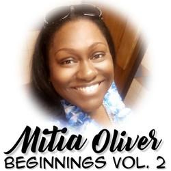 Beginnings Vol 2 - Mitia Oliver