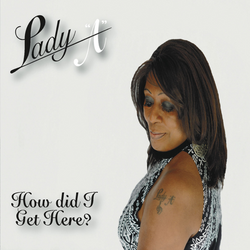How Did I Get Here? - Lady A tracks 4 & 5