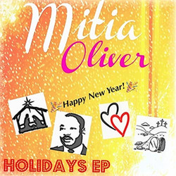 Holidays EP